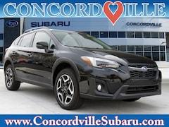 2019 Subaru Crosstrek Limited SUV