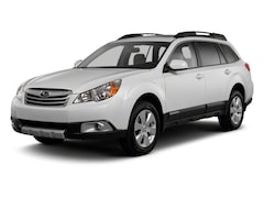 Used 2011 Subaru Outback 2.5i Prem AWP/Pwr Moon SUV S201131A in Glen Mills, PA