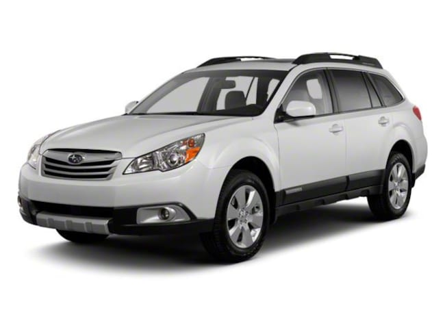 Used 2011 Subaru Outback 2.5i Limited Pwr Moon SUV in Glen Mills, PA