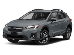 New 2020 Subaru Crosstrek Limited SUV S201286 in Glen Mills, PA