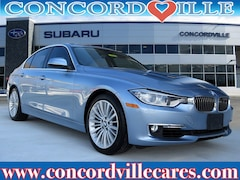 Used 2013 BMW 335i 335i Sedan SP103 in Glen Mills, PA