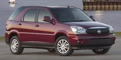 Used 2007 Buick Rendezvous CX SUV S191307A in Glen Mills, PA