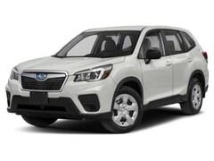 New 2019 Subaru Forester Premium SUV in Glen Mills, PA