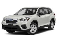 New 2019 Subaru Forester Limited SUV JF2SKAUC4KH562616 in Glen Mills, PA