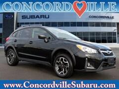 Certified 2017 Subaru Crosstrek Premium SUV for sale in Pike Glen Mills, PA