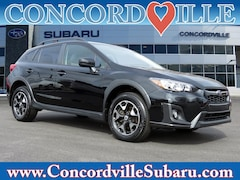 Certified 2018 Subaru Crosstrek Premium SUV for sale in Pike Glen Mills, PA