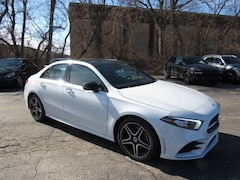 New Mercedes-Benz 2020 Mercedes-Benz A-Class A 220 4MATIC Sedan for sale near you in Milwaukee North