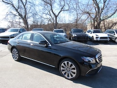 New luxury vehicles 2020 Mercedes-Benz E-Class E 350 4MATIC Sedan in Milwaukee, WI
