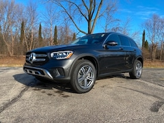 New Mercedes-Benz 2021 Mercedes-Benz GLC 300 4MATIC SUV for sale near you in Milwaukee North