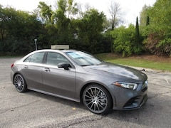 New Mercedes-Benz 2021 Mercedes-Benz AMG A 35 4MATIC Sedan for sale near you in Milwaukee North