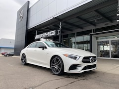 New Mercedes-Benz 2021 Mercedes-Benz AMG CLS 53 4MATIC Sedan for sale near you in Milwaukee North
