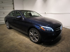 New luxury vehicles 2019 Mercedes-Benz C-Class C 300 4MATIC Sedan in Milwaukee, WI