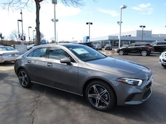 New Mercedes-Benz 2019 Mercedes-Benz A-Class A 220 4MATIC Sedan for sale near you in Milwaukee North