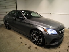New Mercedes-Benz 2019 Mercedes-Benz AMG C 43 4MATIC Sedan for sale near you in Milwaukee North
