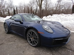 New  2020 Porsche 911 Carrera Coupe for sale in Milwaukee, WI