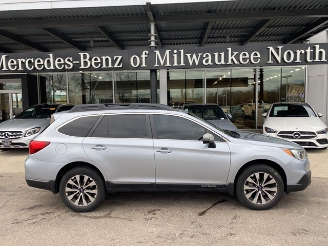 Used Subaru Outback Milwaukee Wi
