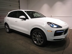 New  2019 Porsche Cayenne S SUV for sale in Milwaukee, WI