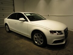 Used vehicles 2011 Audi A4 2.0T Premium Sedan for sale near you in Milwaukee, WI