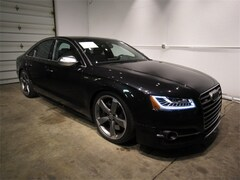 Used vehicles 2015 Audi S8 4.0T Sedan for sale near you in Milwaukee, WI