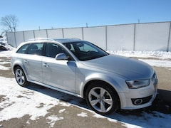 Used 2013 Audi Allroad 2.0T Premium Plus Wagon for sale near you in Milwaukee, WI
