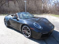 New  2020 Porsche 911 Carrera 4S Cabriolet for sale in Milwaukee, WI