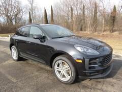 New luxury vehicles 2020 Porsche Macan SUV in Milwaukee, WI