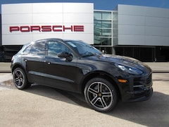 New  2021 Porsche Macan S SUV for sale in Milwaukee, WI
