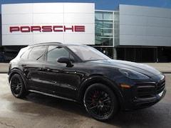 New  2021 Porsche Cayenne GTS SUV for sale in Milwaukee, WI