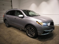 Used vehicles 2017 Acura MDX 3.5L SUV for sale near you in Milwaukee, WI
