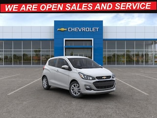 2020 Chevrolet Spark LT w/1LT CVT Hatchback