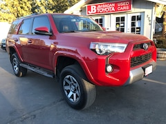 2017 Toyota 4Runner TRD Off Road Premium SUV