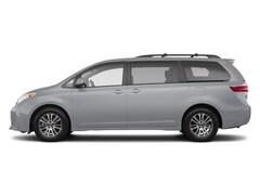 2020 Toyota Sienna Limited Van