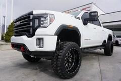2020 GMC Sierra 3500HD AT4 Truck