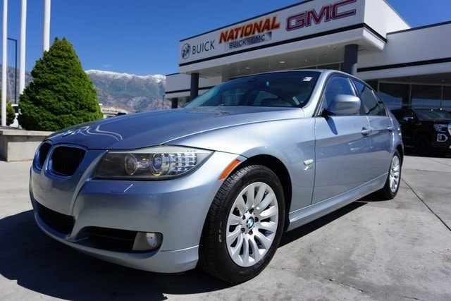 Bargain Vehicles for sale 2009 BMW 3 Series 328i xDrive Sedan in Murray, UT