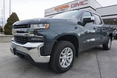 Used 2019 Chevrolet Silverado 1500 LT Truck for sale near Salt Lake City