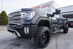 2020 GMC Sierra 3500HD Denali Truck