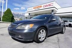 Used 2005 Acura RL 3.5 Sedan for sale near Salt Lake City