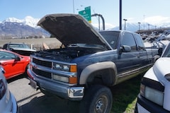 Used 1995 Chevrolet C/K 2500 Cheyenne Truck for sale near Salt Lake City