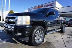 Used 2009 Chevrolet Silverado 1500 LT Truck for sale near Salt Lake City