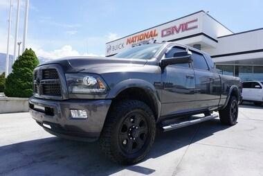 2017 Ram 2500 Laramie Truck
