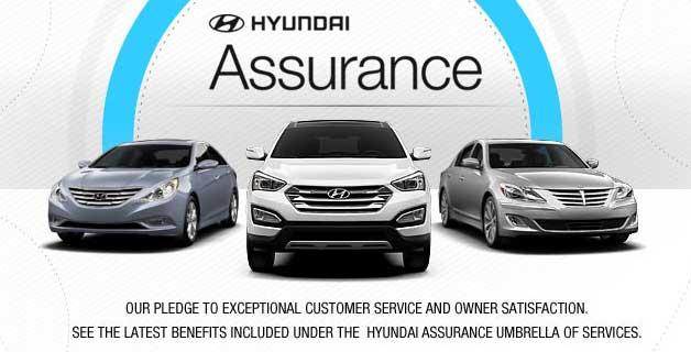 Hyundai Dealers In Va >> Hyundai Assurance | Hyundai Dealer near Lansdale, PA