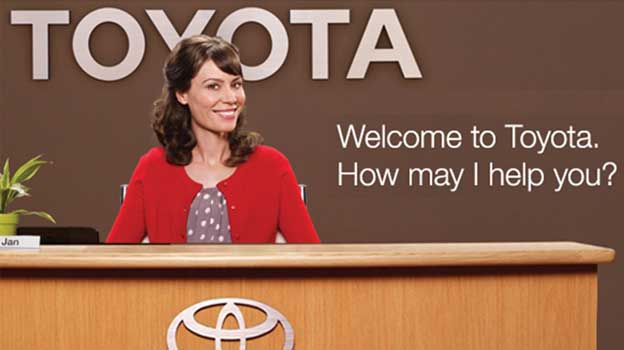 Welcome To Conicelli Toyota Group