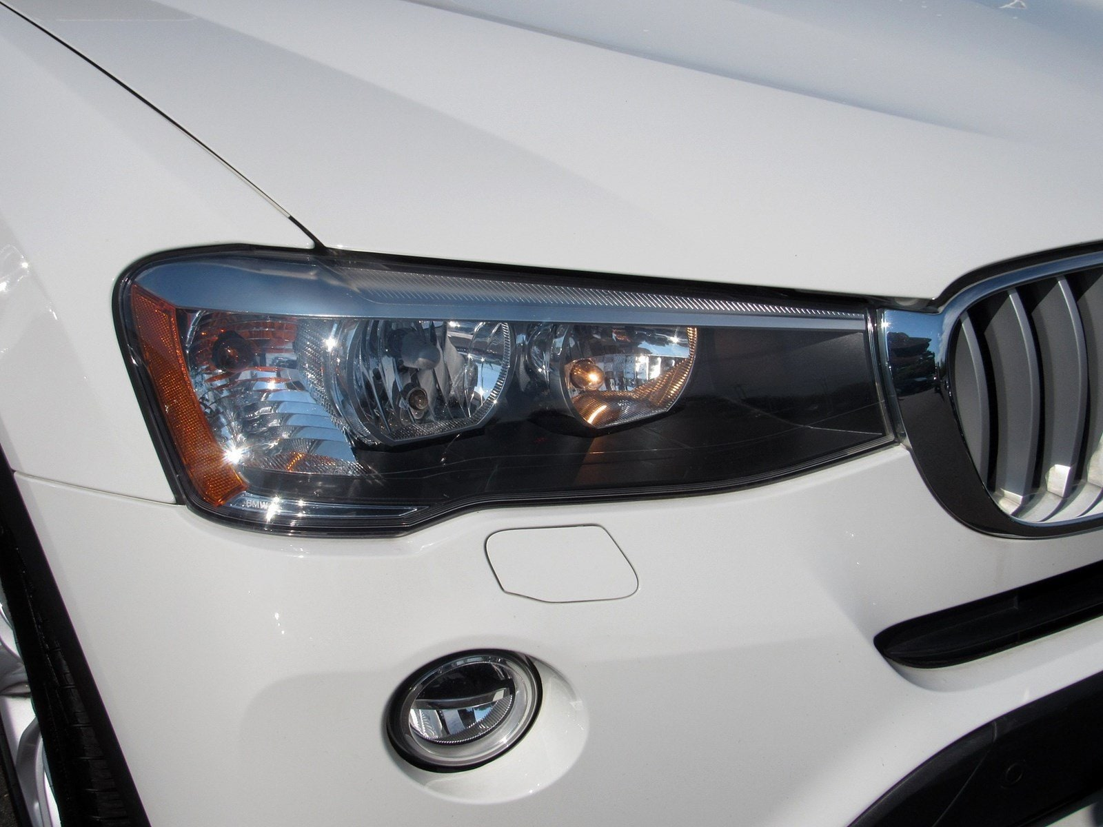 Used 2016 BMW X3 For Sale | Conshohocken PA