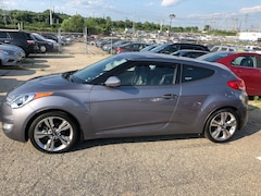 2016 Hyundai Veloster 3DR CPE DUAL CLUT Coupe