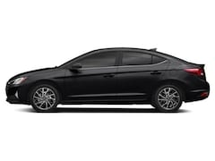 2019 Hyundai Elantra SE w/SULEV Sedan