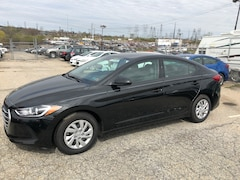 2018 Hyundai Elantra SE SE 2.0L Manual (Alabama)