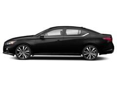 2019 Nissan Altima 2.0 SR Sedan