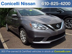 DYNAMIC_PREF_LABEL_INVENTORY_LISTING_DEFAULT_AUTO_USED_INVENTORY_LISTING1_ALTATTRIBUTEBEFORE 2017 Nissan Sentra SV Sedan DYNAMIC_PREF_LABEL_INVENTORY_LISTING_DEFAULT_AUTO_USED_INVENTORY_LISTING1_ALTATTRIBUTEAFTER