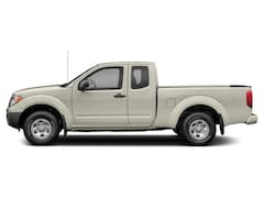 2019 Nissan Frontier SV Truck King Cab