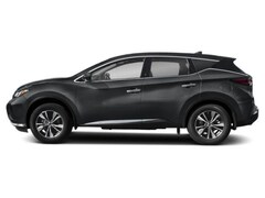 2019 Nissan Murano SL SUV
